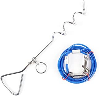 Best dog spike and lead Reviews