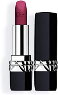 Christian Dior Rouge Dior Couture Colour Comfort & Wear Lipstick - # 897 Mysterious Matte, 3.5 g