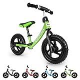 besrey Bicicleta sin Pedales para niño Bicicletas sin Pedales de 3-5...