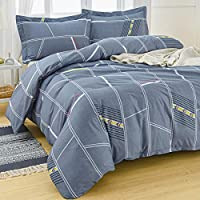 Telus Ultra Soft Breathable Brushed Microfiber Duvet Cover (King Size)