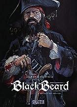 Blackbeard. Band 1: Hängt sie höher!: Hngt sie hher!
