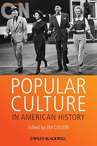 Compare Textbook Prices for Popular Culture in American History 2 Edition ISBN 9780470673652 by Cullen, Jim