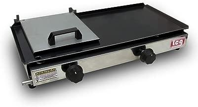 Chapa Sanduicheira Para Lanches Grill Dog com Prensa 30X60cm