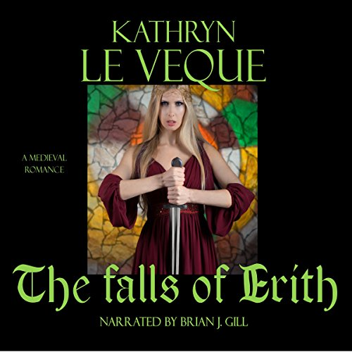 The Falls of Erith audiobook cover art