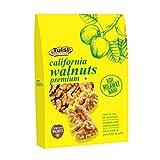 Tulsi California Walnuts Kernels Premium,200g,Raw