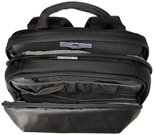 51kWSBYq8UL-AERのパッカブルバックパック「Go Pack」を購入したのでレビュー!旅行カバンに入れておけば便利だと思います。