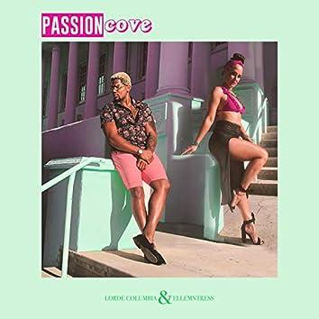 Passion Cove (feat. Ellemntress)