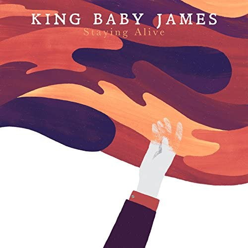 King Baby James