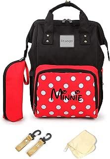 PERSONALIZED Large Diaper Bag Knapsack/Tote bag/Backpack/Messenger Bag/Shoulder Bag