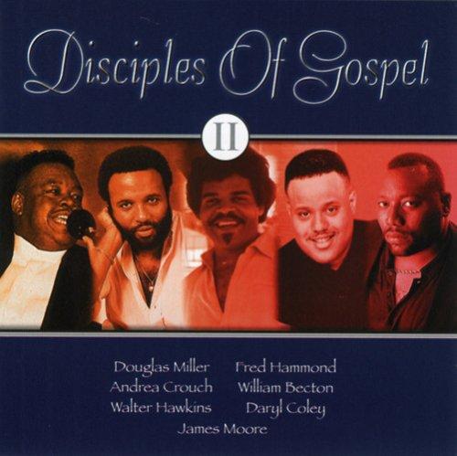 Vol. 2-Disciples of Gospel