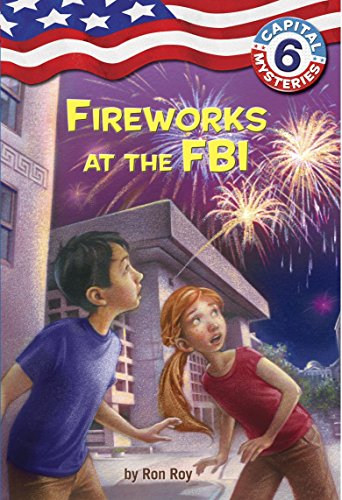 Capital Mysteries #6: Fireworks at the FBIの詳細を見る