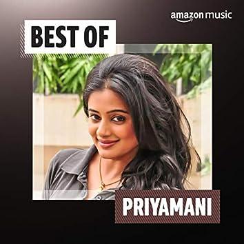 Best of Priyamani (Kannada)