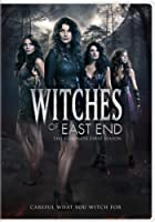 Witches of East End: Complete First Season [DVD]