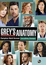 grey's anatomy complete set