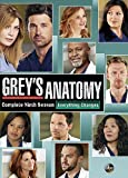 Grey's Anatomy: The Complete Ninth Season 786936830293