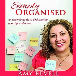 Simply Organised cover art