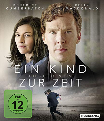 Ein Kind zur Zeit - The Child In Time [Blu-ray]