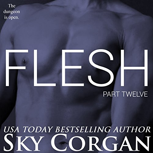 Flesh: Part Twelve audiobook cover art