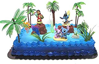 Best lilo and stitch birthday supplies Reviews