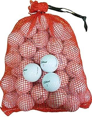 Titleist Recycled Golf Balls