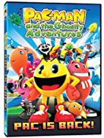 PAC-MAN & THE GHOSTLY ADVENTURES - PAC IS BACK