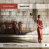 Sur Vestiges/Quintette en Ut Majeur