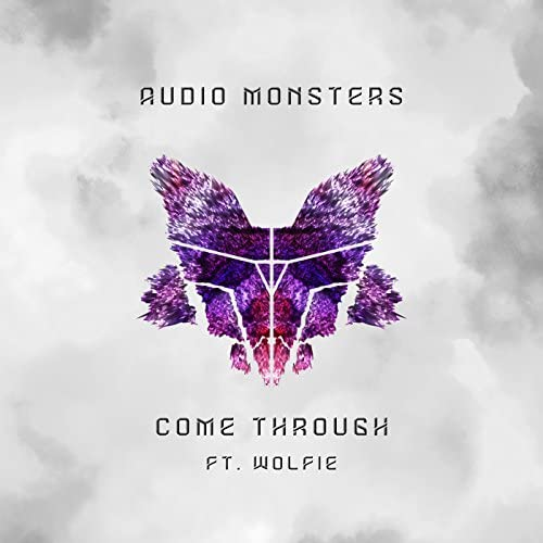 Audio Monsters feat. Wolfie