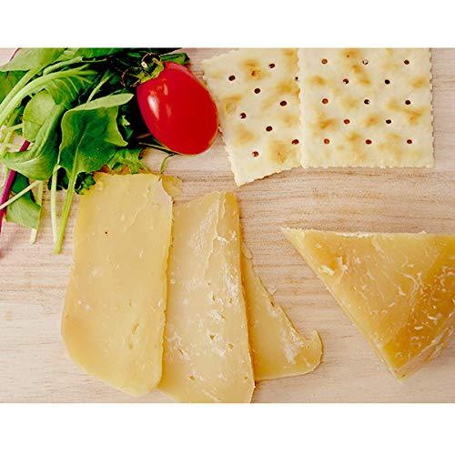 木村山羊牧場のやぎさんのシェーブルチーズ(ゴーダチーズ)