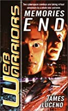 Web Warriors: Memories End by James Luceno (2002-06-25)