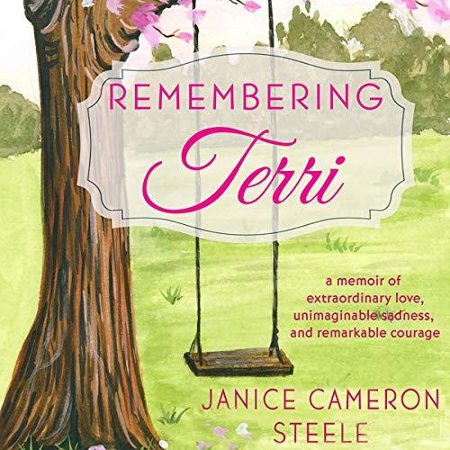 Remembering Terri  By  cover art