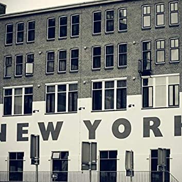 Summertime In NYC