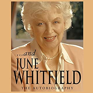 And June Whitfield cover art