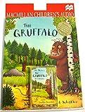 Gruffalo Book & Tape Pack Audio - Macmillan Audio Books - 10/08/2001