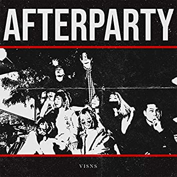 AFTERPARTY (feat. XON, YELLO DICAPRIO, filipWon)