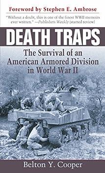 death traps book