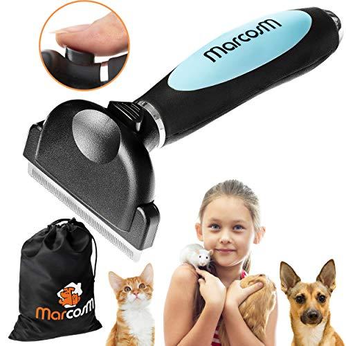 MarcosM Dog Brushes for Shedding