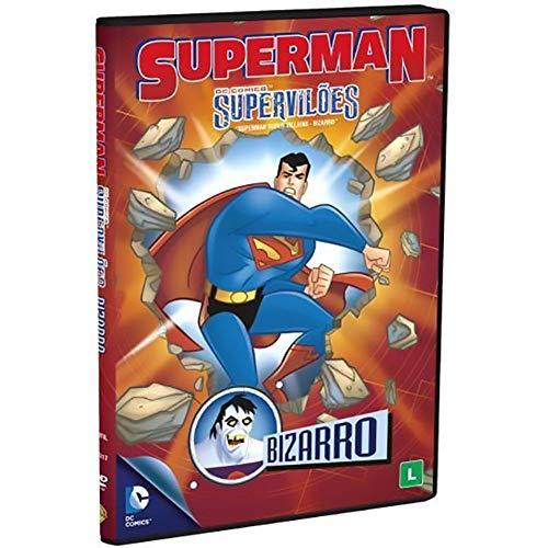 Superman Super Viloes [DVD]