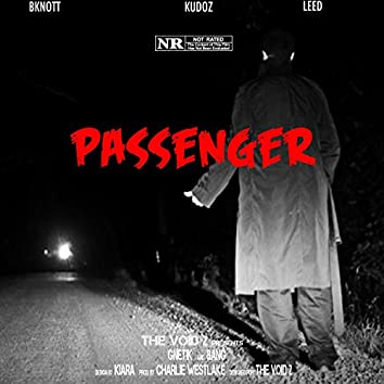 Passenger (feat. Leed)