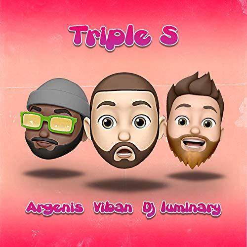 Triple S (feat. Argenis) [Explicit]
