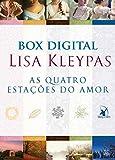 Box As quatro estações do amor