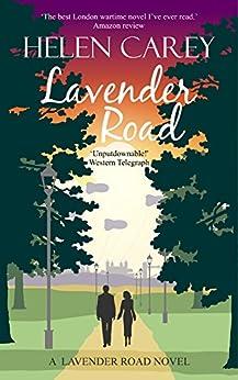 Lavender Road by [Helen Carey]