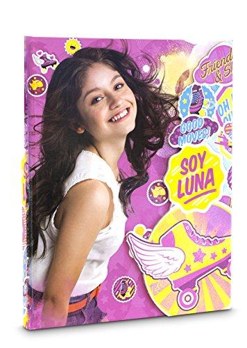 Soy Luna 70032601 - Secret Diary mit Magnet