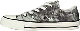 Converse Womens Chuck Taylor All Star Ox Textile Trainers