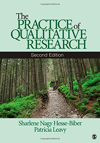 The Practice of Qualitative Research