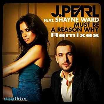 Must Be A Reason Why (feat. Shayne Ward) [Remixes]