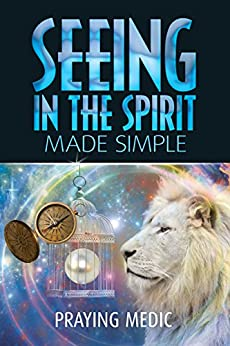 Seeing in the Spirit Made Simple (The Kingdom of God Made Simple Book 2) by [Praying Medic, Lydia Blain]