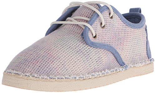 Coolway Damen Trebol Fashion Sneaker, Weiá (weiß), 35/35.5 EU