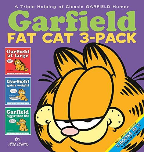Garfield Fat Cat Volume 1