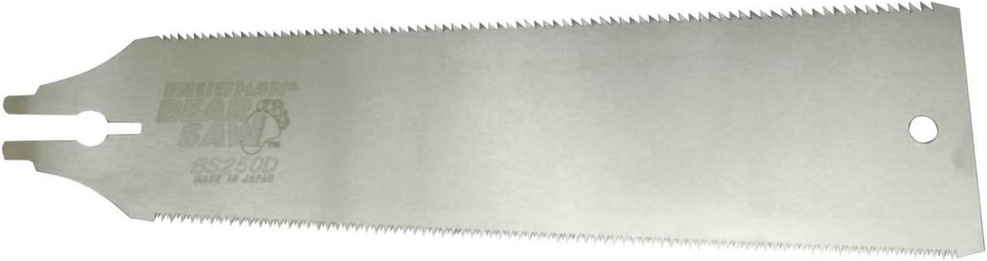 Vaughan 569-32 250RBD Replacement Blade for Hand Bear safety Saw with Our shop OFFers the best service D