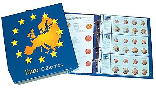 Master Phil Raccoglitore per Monete Euro